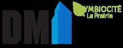 logo DMI La Prairie site